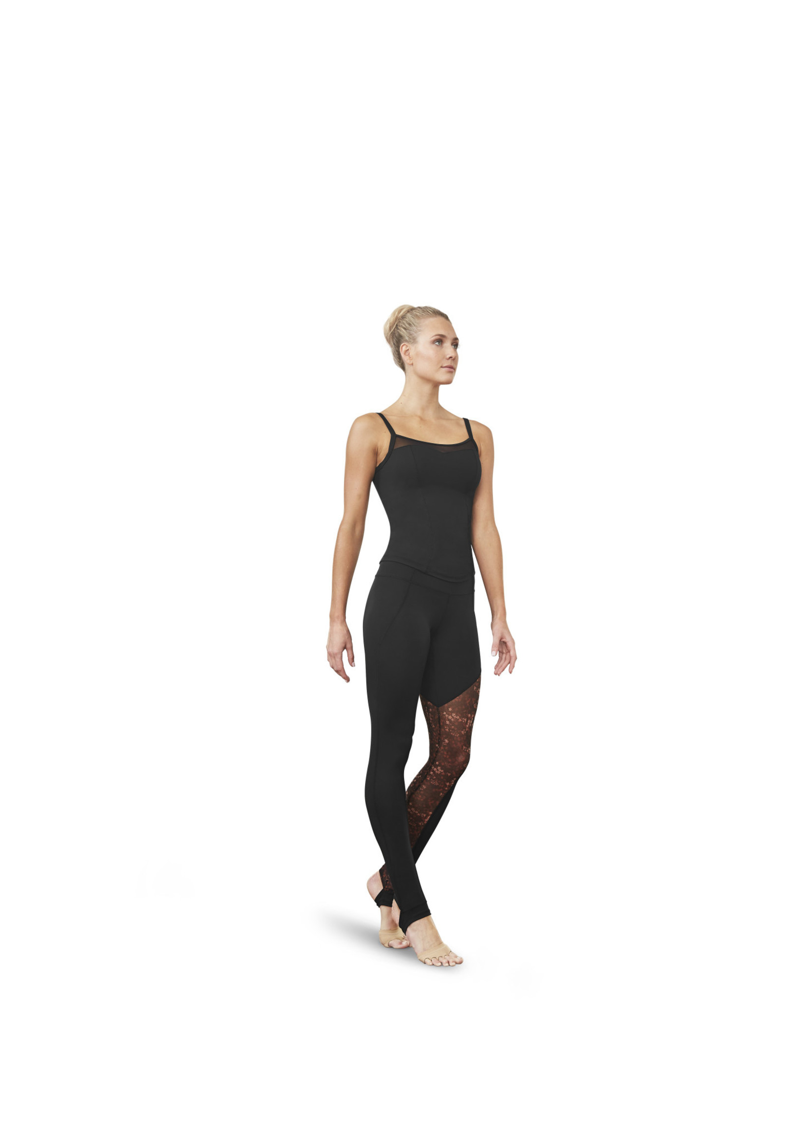 Bloch Legging Gigi avec motifs - Bloch - FP5146B