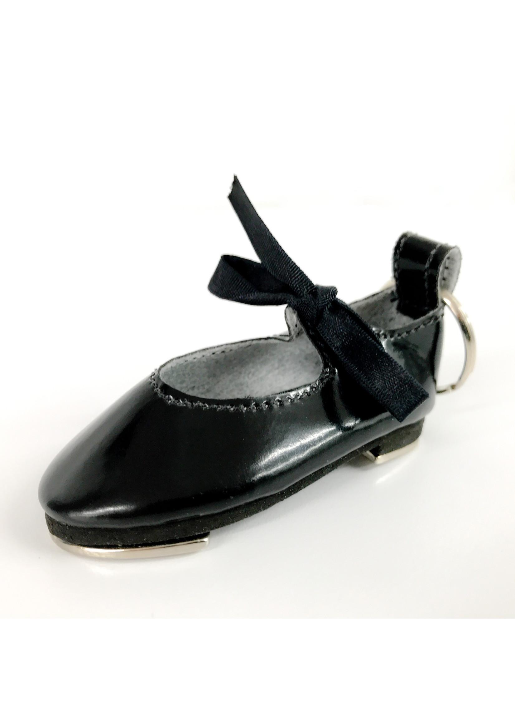 So Dança Porte-clé, chaussure claquette - So Dança - KC02