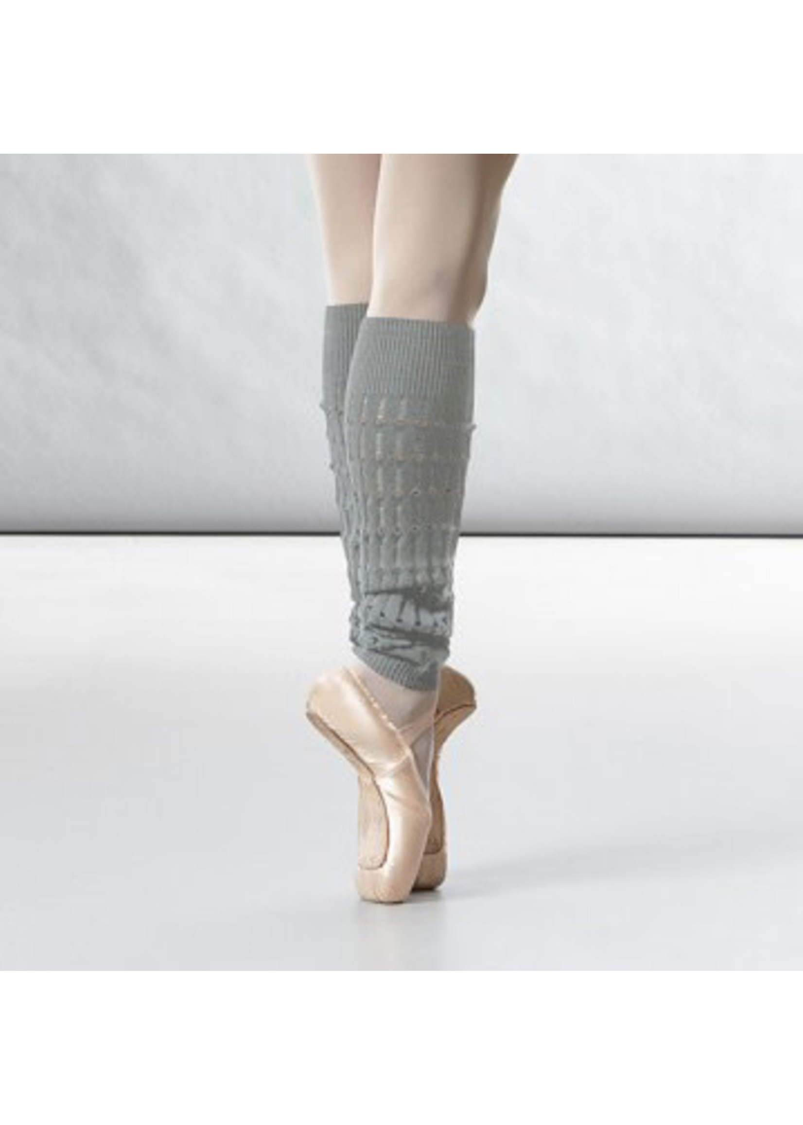 Bloch Réchauffe-jambes texturé Mirari - Bloch - W5520