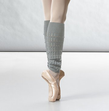 Bloch Réchauffe-jambes texturé  - Bloch - Mirari - W5520