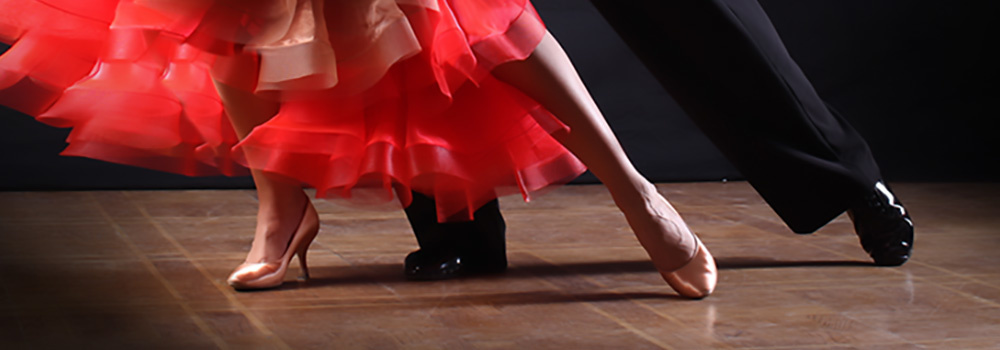 Danse sociale et en ligne