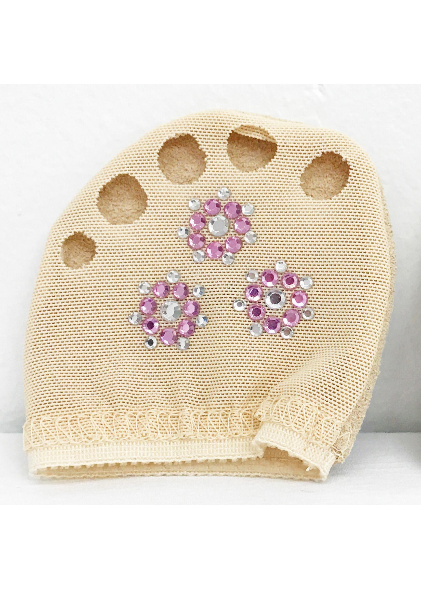 Motionwear Protège-plante (bobettes) de pied - Adulte - Motionwear - Dance Sole