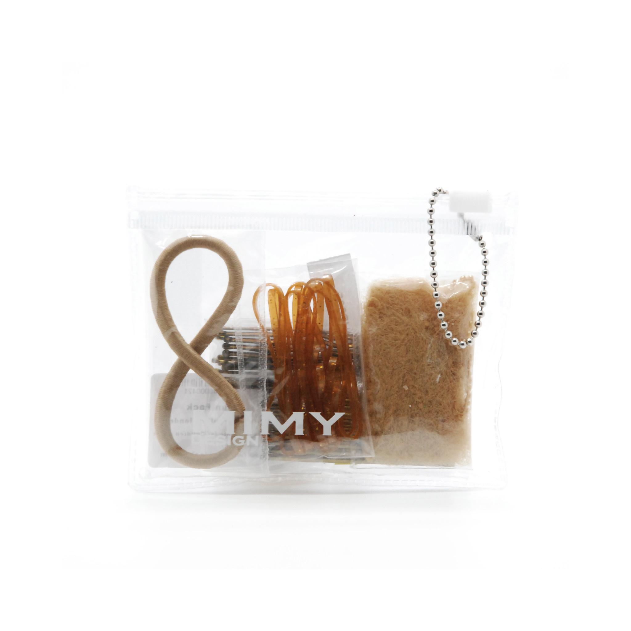 Mimy Design Ensemble pour chignon - Mimy Design