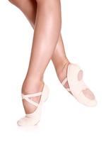 So Dança Demi-pointe semelle séparée - Coton - So Dança