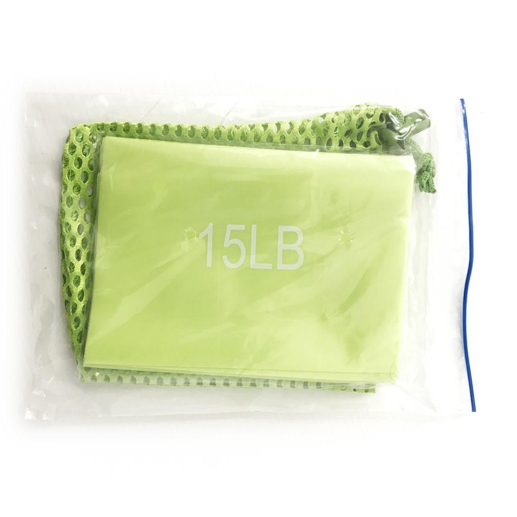 Pillows for Pointes Bande élastique en latex - Pillows for Pointes