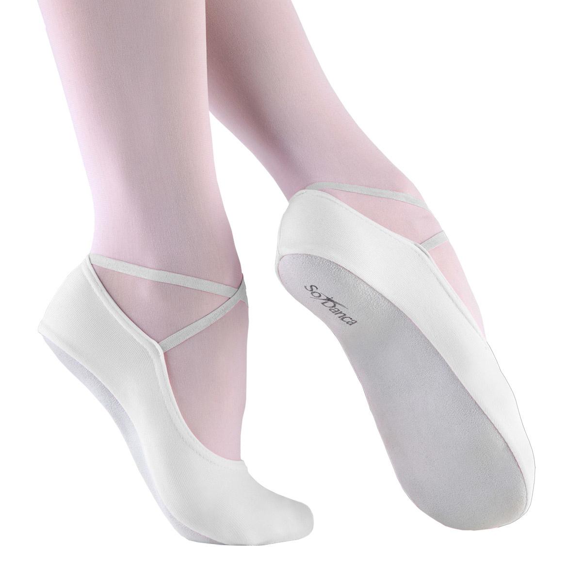 So Dança Chausson de gymnastique - So Dança - BA40