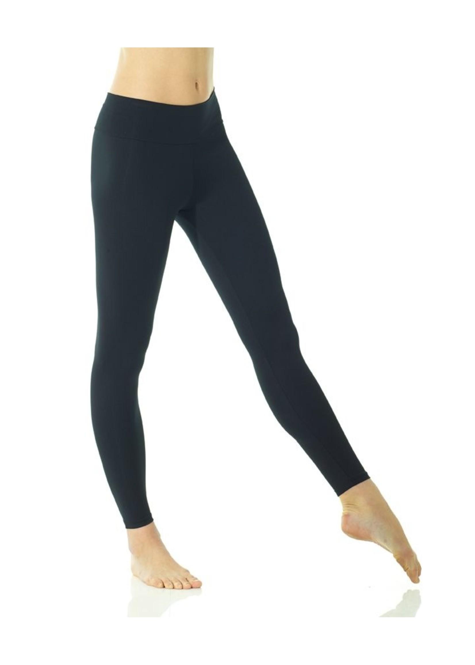 Mondor Legging Matrix - Bande large - Mondor 3529