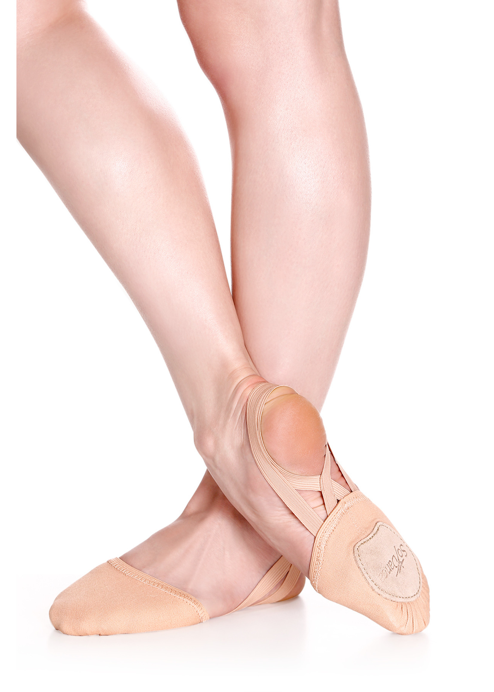 So Dança Protège-plante de pied - Canevas - So Dança - BA41