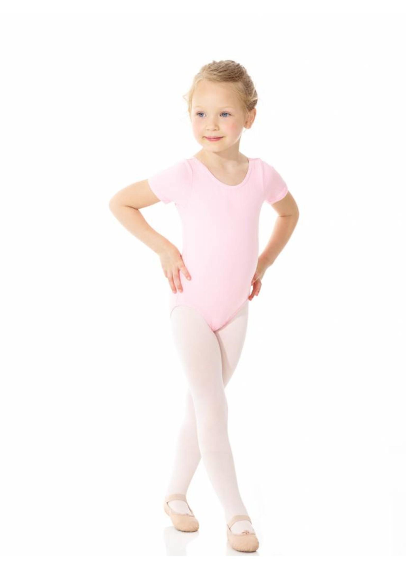 Mondor Maillot en coton avec manches courtes - Enfants - Mondor 40035