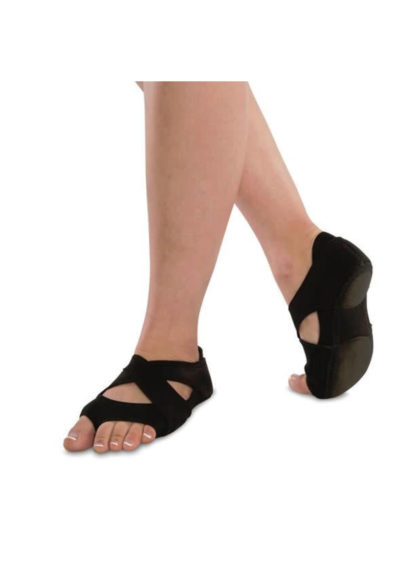 Danshuz Protège-pied en néoprène - Danshuz 6495