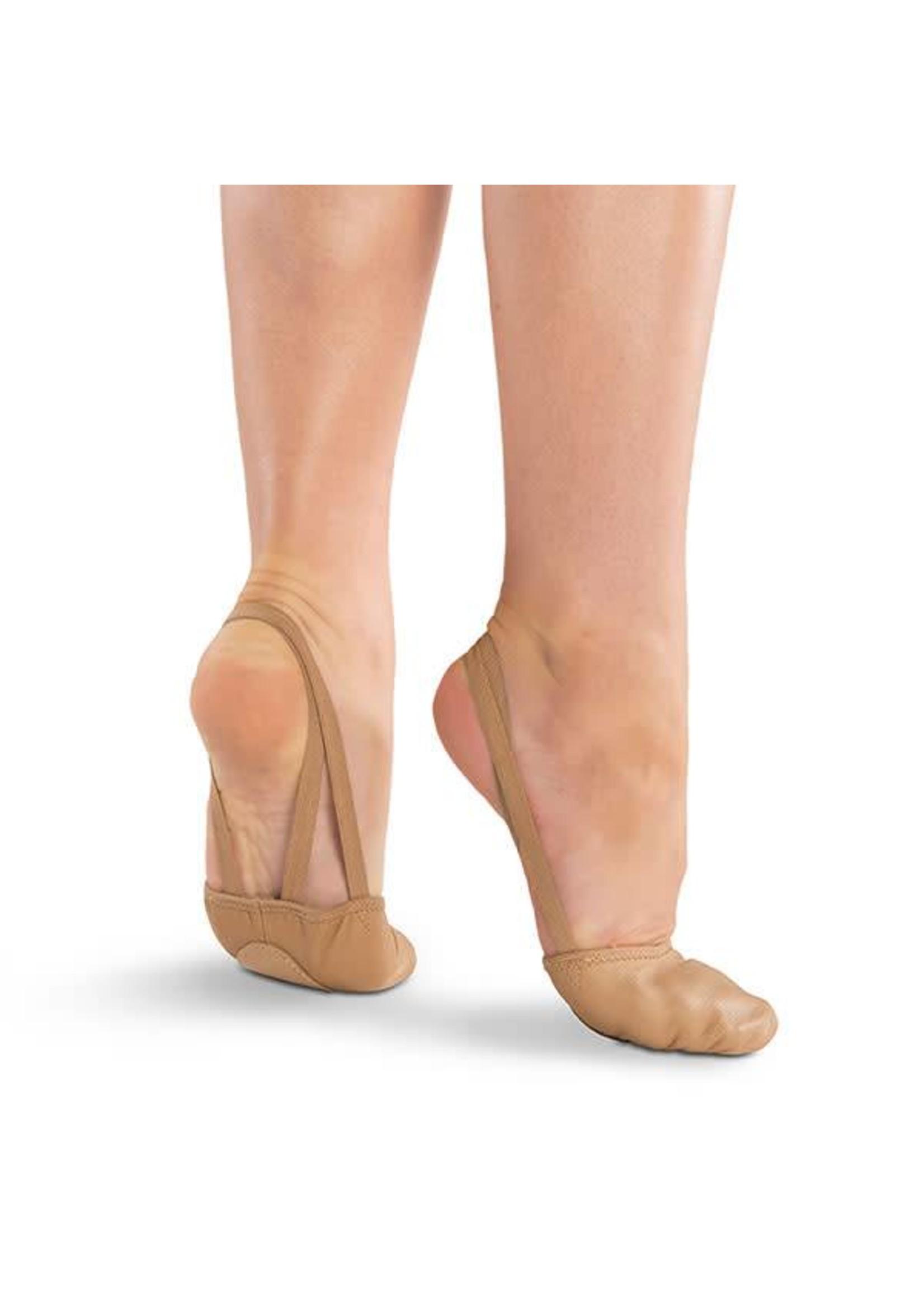 Danshuz Protège-plante de pied (style ballet) - Cuir - Danshuz 364