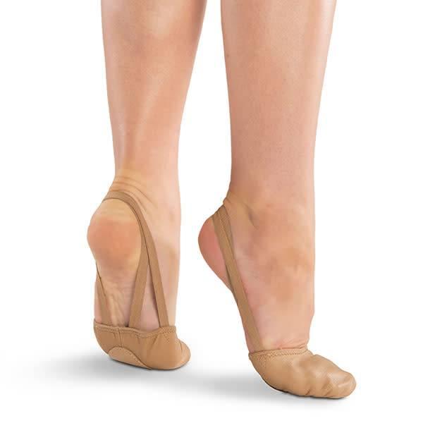 Danshuz Protège-plante de pied (style ballet) - Cuir - 364