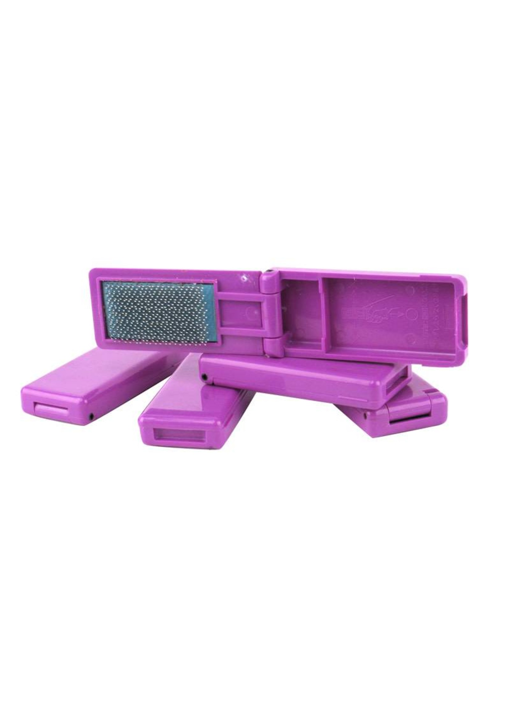 Very Fine Shoes Brosse pliable