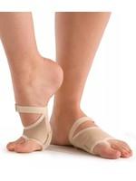 Motionwear Protège-plante (bobettes) de pied - Adulte - Motionwear