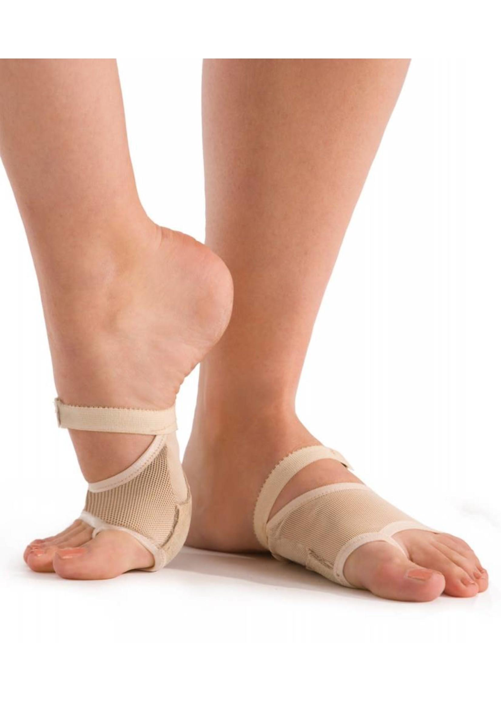 Motionwear Protège-plante (bobettes) de pied - Adulte - Motionwear - CamiSole