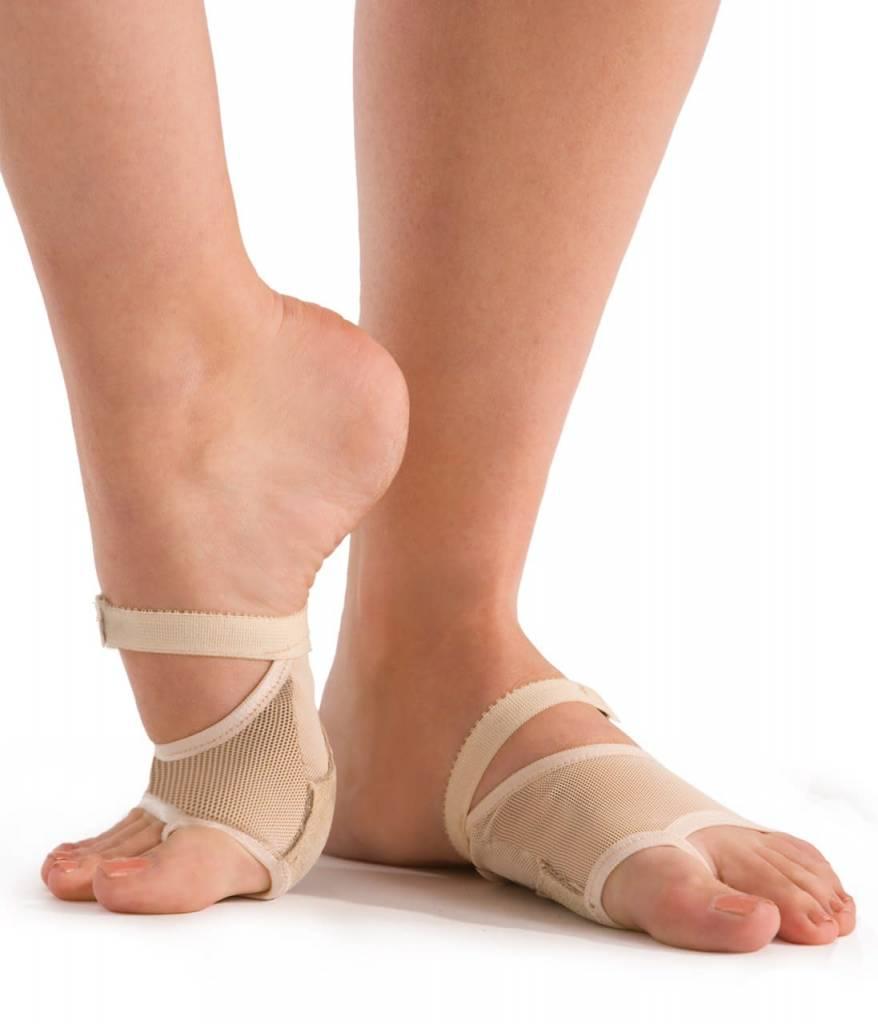 Motionwear Motionwear - CamiSole - Protège-plante (bobettes) de pied - Adulte