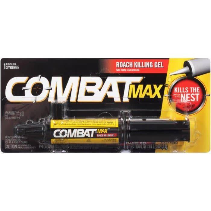 Combat Max Combat Max Roack Killing Gel 1.05oz
