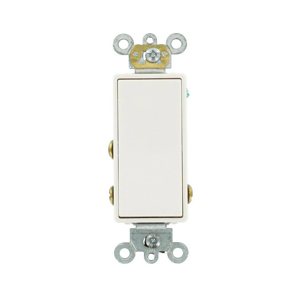 AMMO Single Pole Decorative Switch 15A