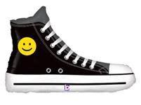 """31""""B Emoji Sneaker"""