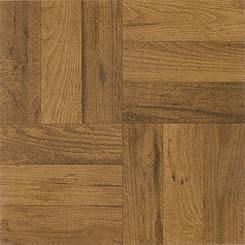 Riviera Firestone Parquet Varied Oak Sel Adhesive Tiles 45Pk