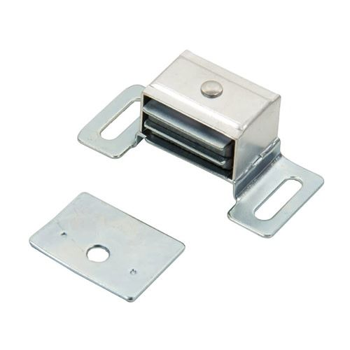 TUFF STUFF Double Magnetic Catch Metal Housing