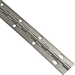 """ULTRA CONTINUOS HINGE 1-1/2"""" X 30"""""""