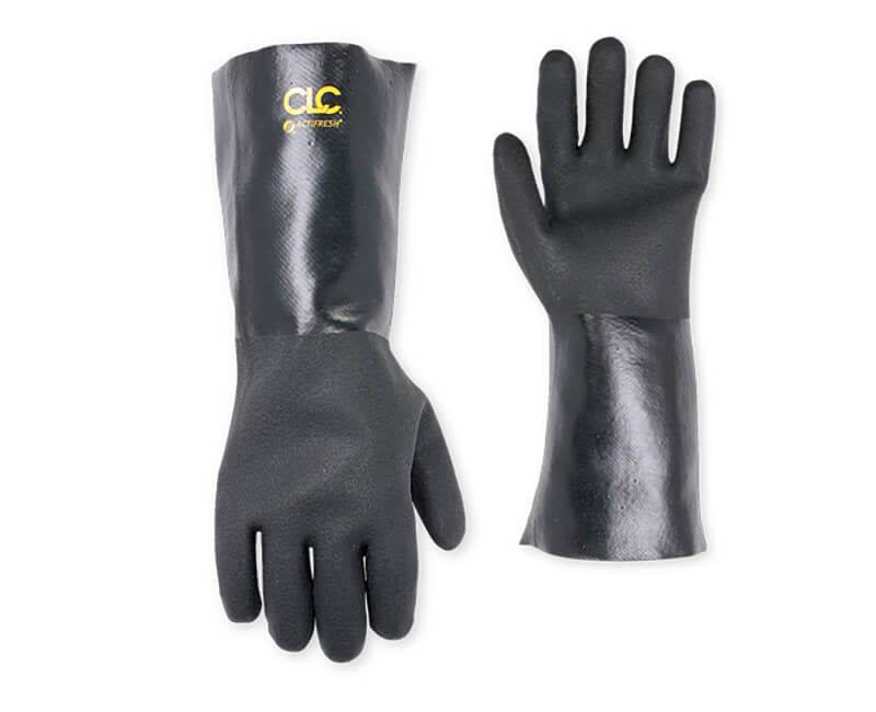CLC CLC CHEMICAL RESISTANT GLOVES
