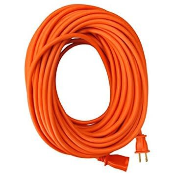 G-FORCE OUTDOOR EXTENSION CORD 25'