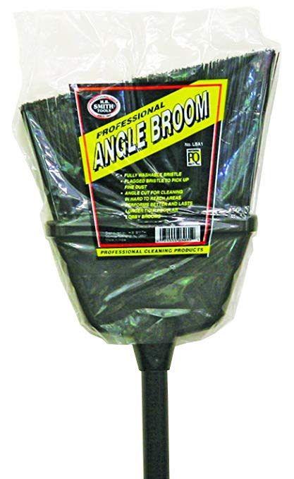 H.B Smith Angle Broom