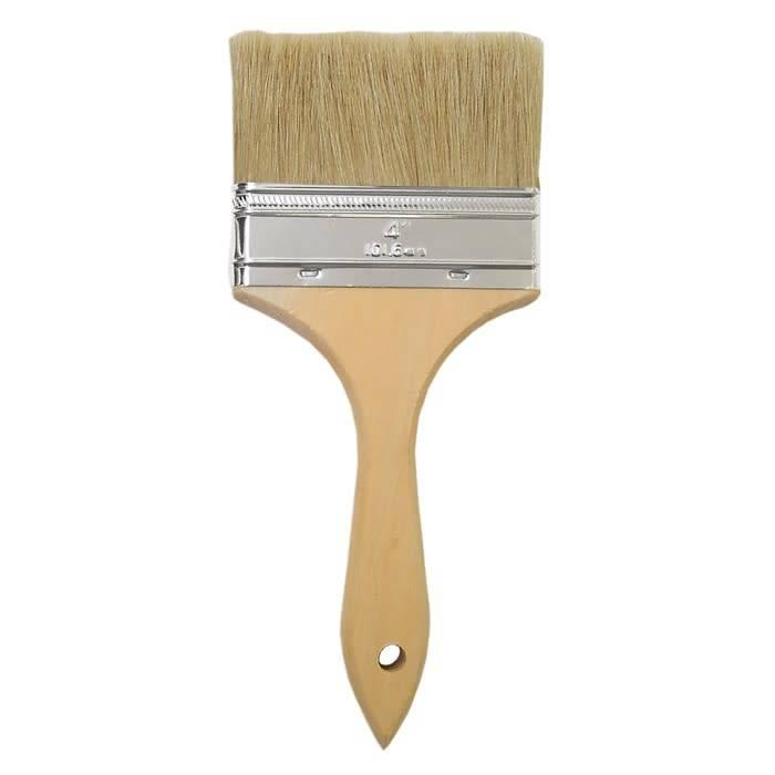 "TUFF STUFF 4"" Chip Brush"