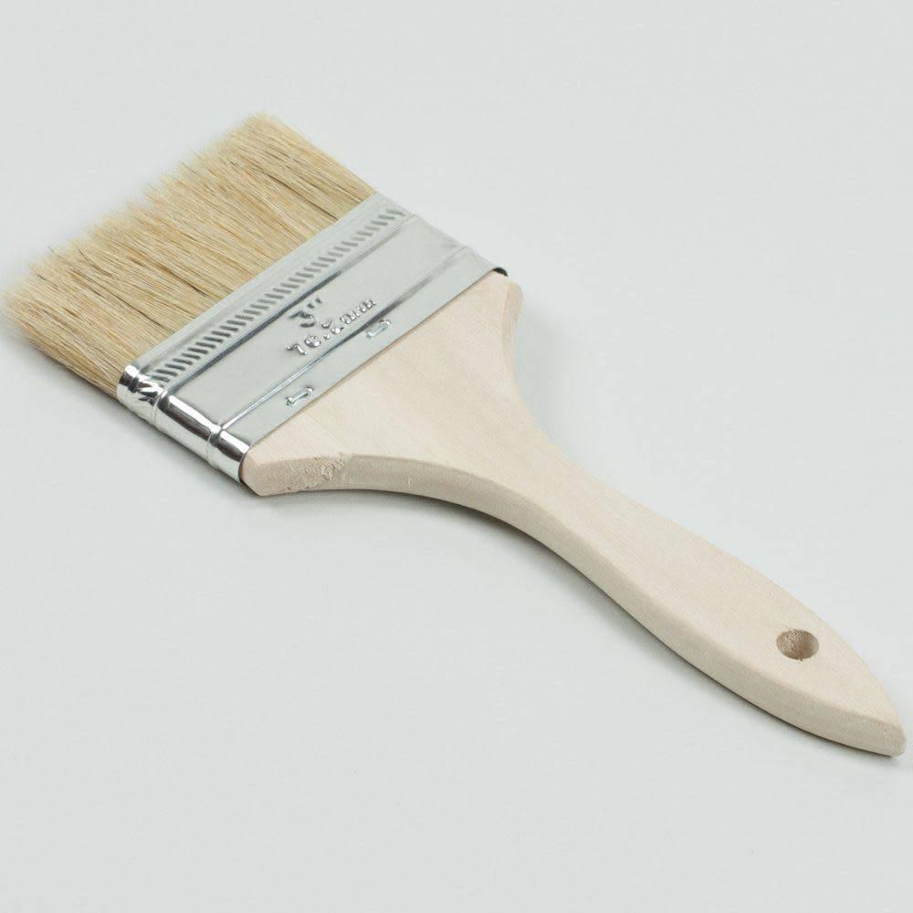 "TUFF STUFF 3"" Chip Brush"