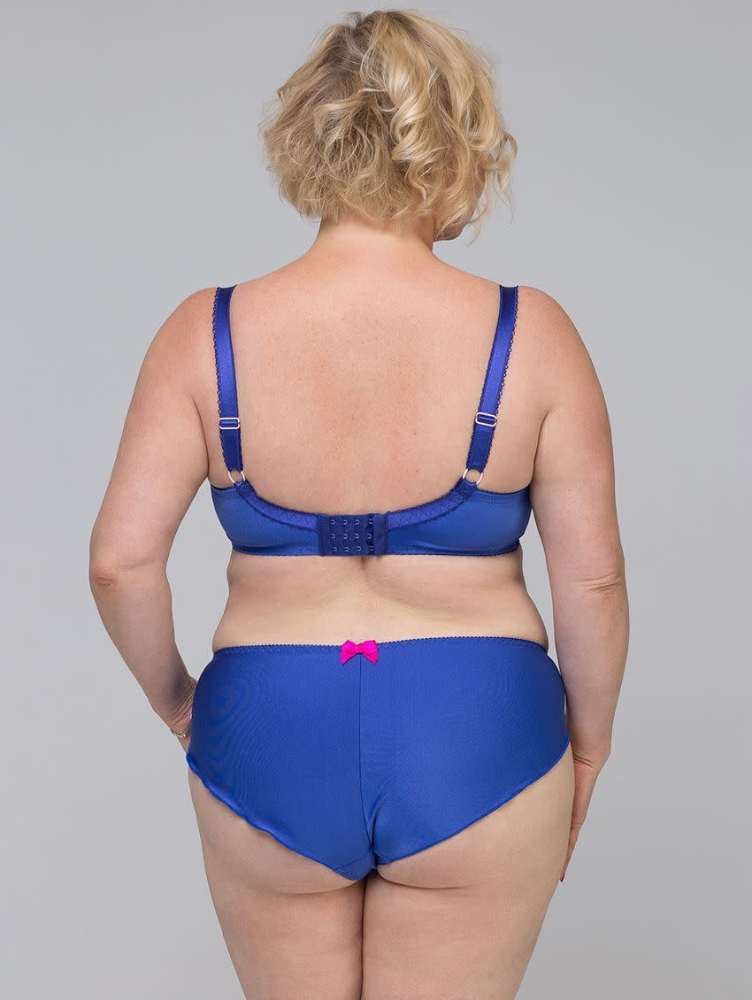Ewa Michalak Ice Blue Brief