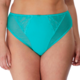 Elomi Charley High Leg Brief EL4386 Tahiti
