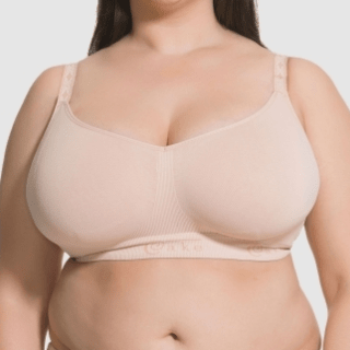 Cake Maternity Sugar Candy Seamless Wirefree 28-8005