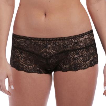 Freya Expression Short AA5496 Black