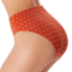 Freya Jewel Cove High Waist/Leg Brief AS7236 Amber
