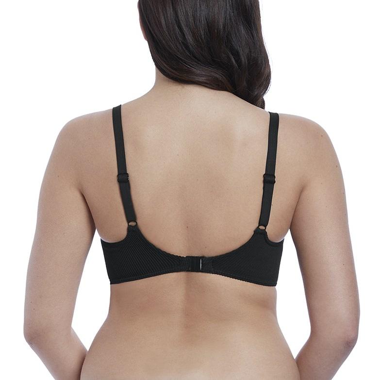 Freya Nouveau Sweetheart Bikini AS6700 Black