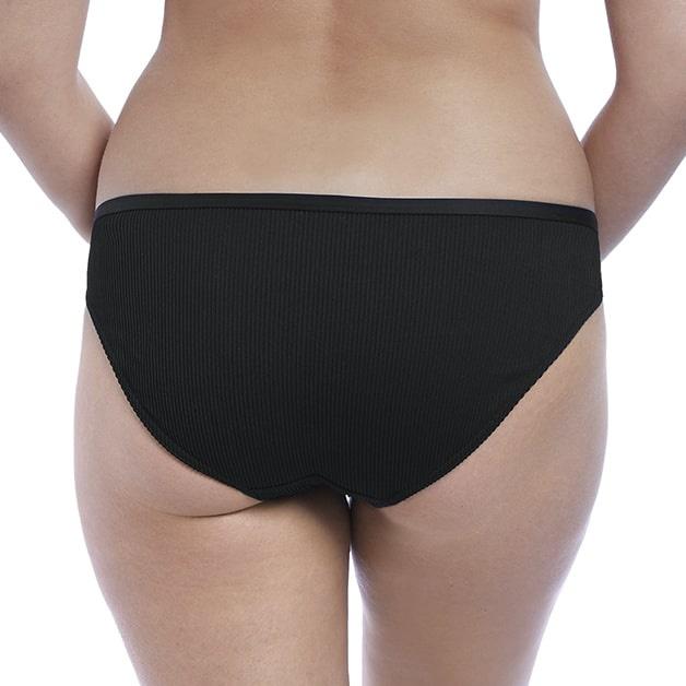 Freya Nouveau Bikini Brief AS6703 Black