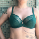 Freya Fancies Plunge AA1011 Emerald