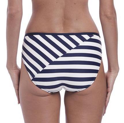Fantasie Cote D'Azur Mid Rise Swim Brief FS6746 Ink