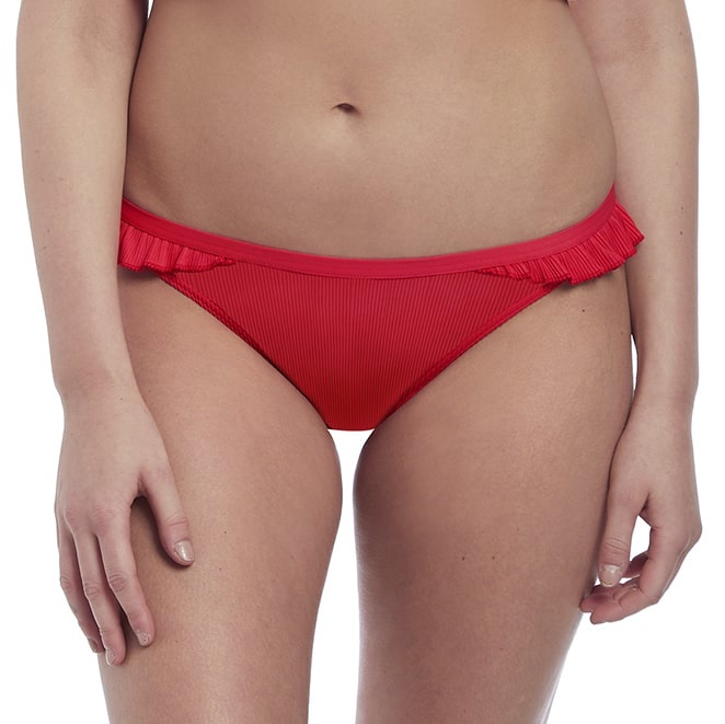 Freya Nouveau Rio Swim Brief AS6705 Red