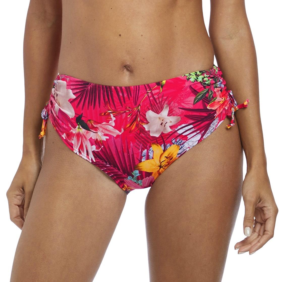 Fantasie Anguilla Adjustable Leg Short FS6587 Sunset