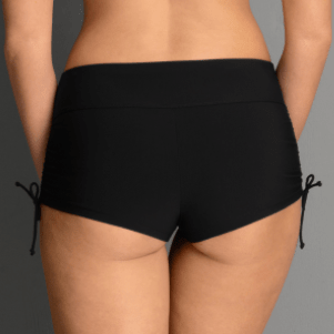Anita Nora Hipster Swim Short 8896-0 Black