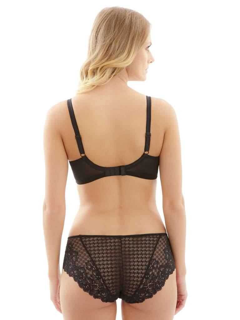 Panache Envy Balconette 7285 Black