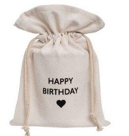 Canvas Bag- Birthday