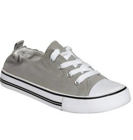 Logan Sneaker- Gray