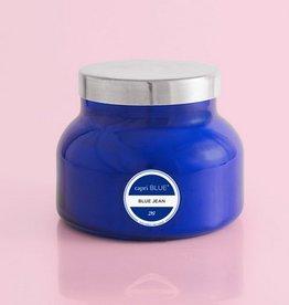CAPRI BLUE Volcano White Signature Jar, 19oz