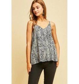 Such A Legend Top- Charcoal