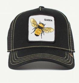 GOORIN BROS. Queen Bee Baseball Cap- Black