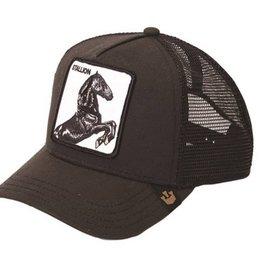 GOORIN BROS. Stallion Baseball Cap- Black